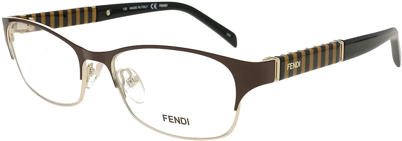 FENDI 1046 209 EyeGlasses & Case