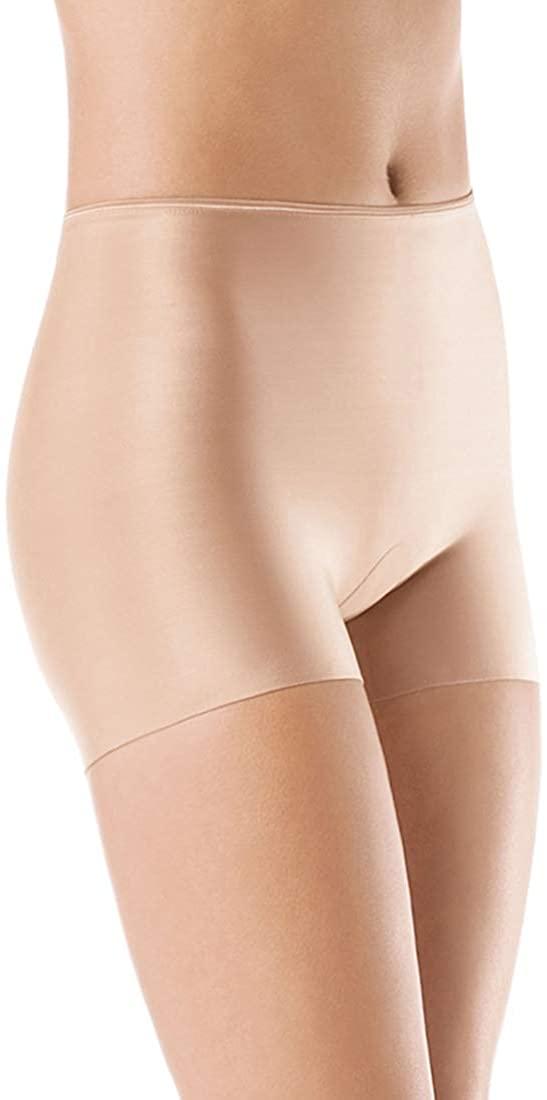 SPANX Slimplicity Girl Short Compression Control Shapewear Boyshorts 393/393P