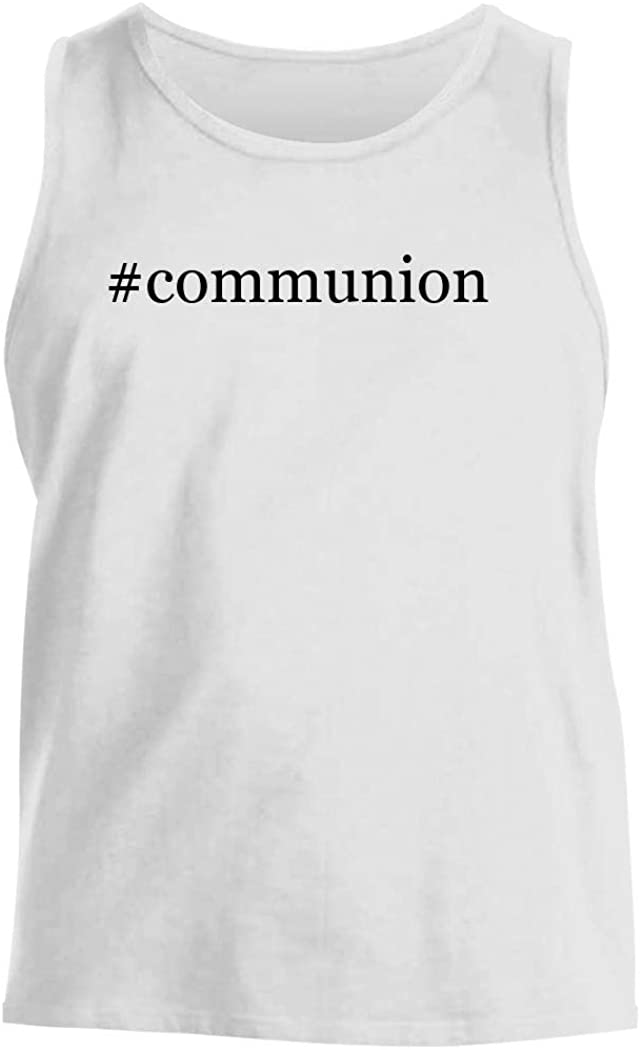 Harding Industries #Communion - Men's Hashtag Comfortable Tank Top