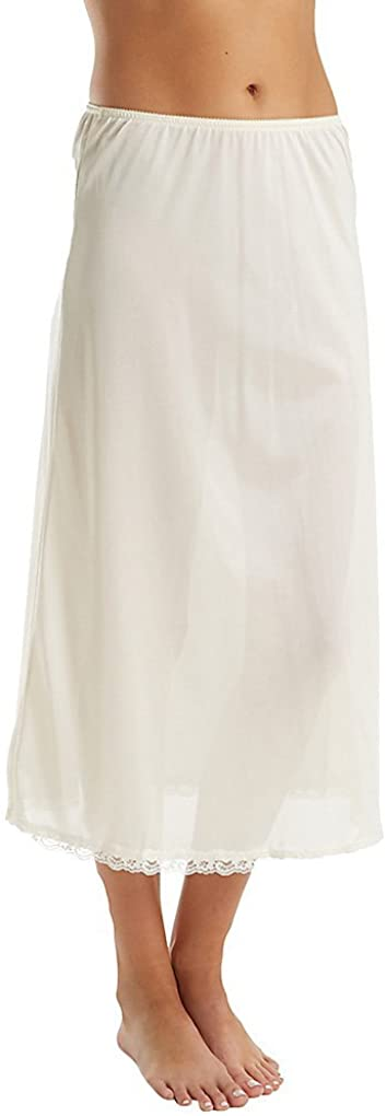 Shadowline Women's Essentials 31 Inch Half Slip 2731