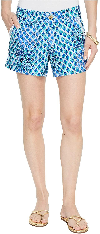 Lilly Pulitzer Women's Callahan Shorts