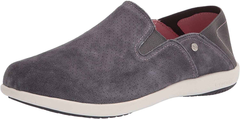 Spenco Womens Convertible Slip-on Sneaker