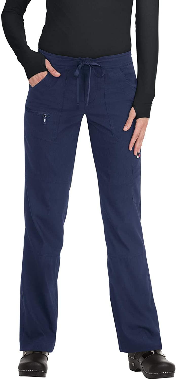 KOI Lite 721 Women's Peace Scrub Pant Navy XL