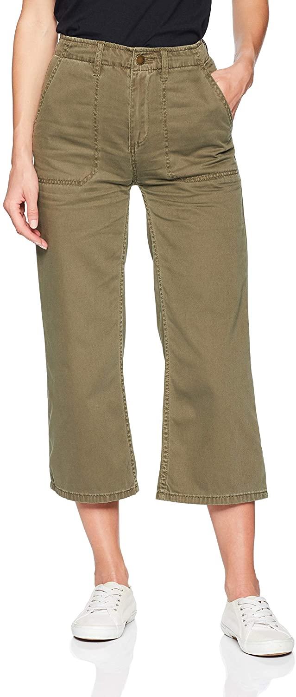 Billabong Womens Lowtide Wide-Leg Pant