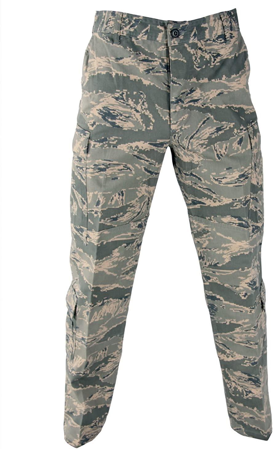 Propper Womens ABU Trouser 50/50 Nylon/Cotton Ripstop, AF Tiger Stripe Digital, Size 10
