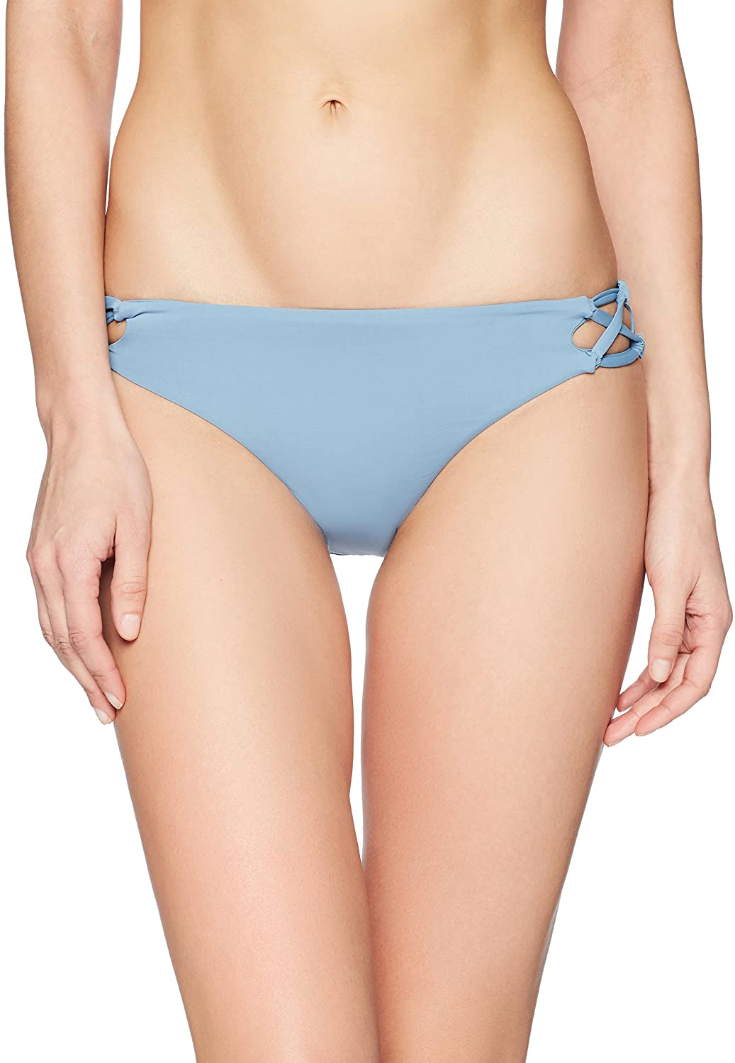 Roxy Women's Solid Softly Love Reversible Scooter Bottom