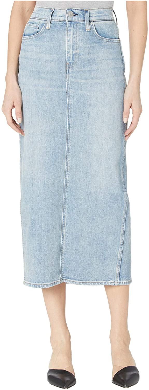 HUDSON Women's Paloma Pencil Jean Skirt