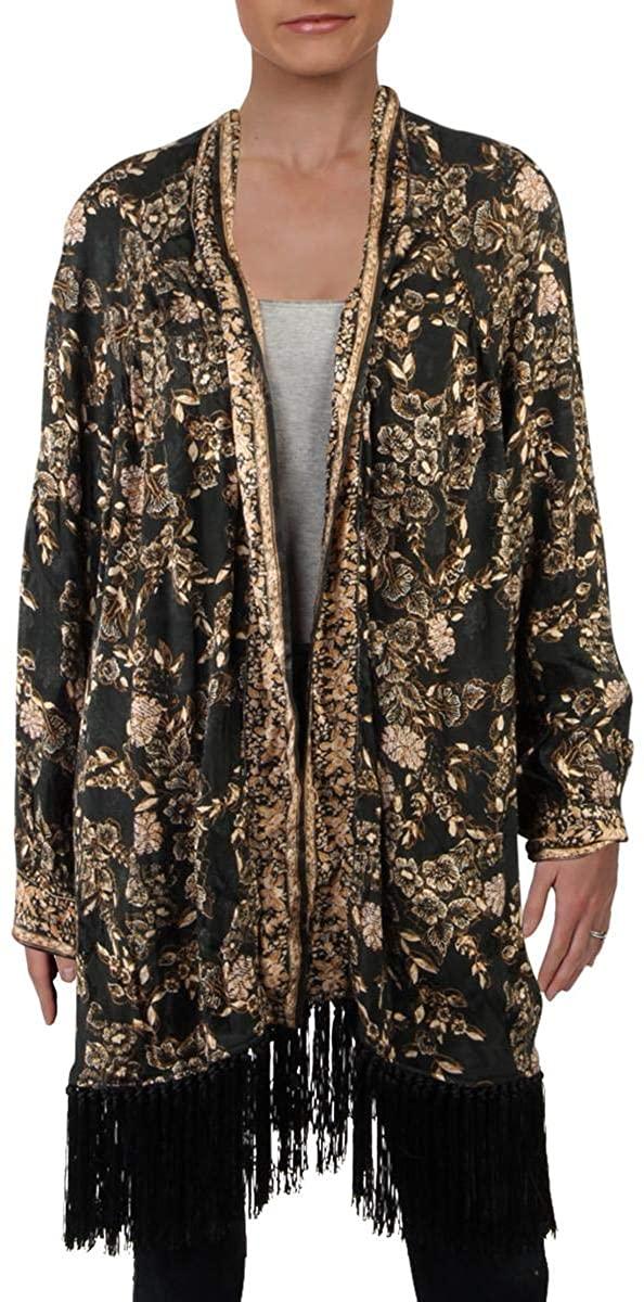 Free People Women's Kaelin Jacket