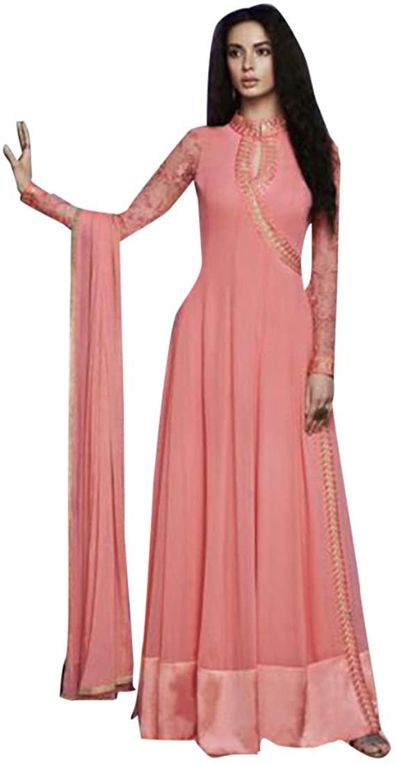Designer Eid Festival Bollywood Ethnic Collection Women Anarkali Kameez Salwar Custom to Measure festive party wear Muslim 2701 6