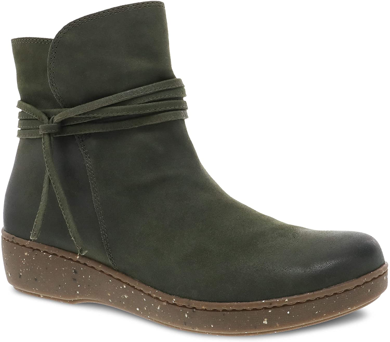 Dansko Women's Evelyn Ankle Boot