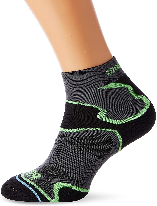 1000 Mile Womens Fusion Sport Anklet Socks