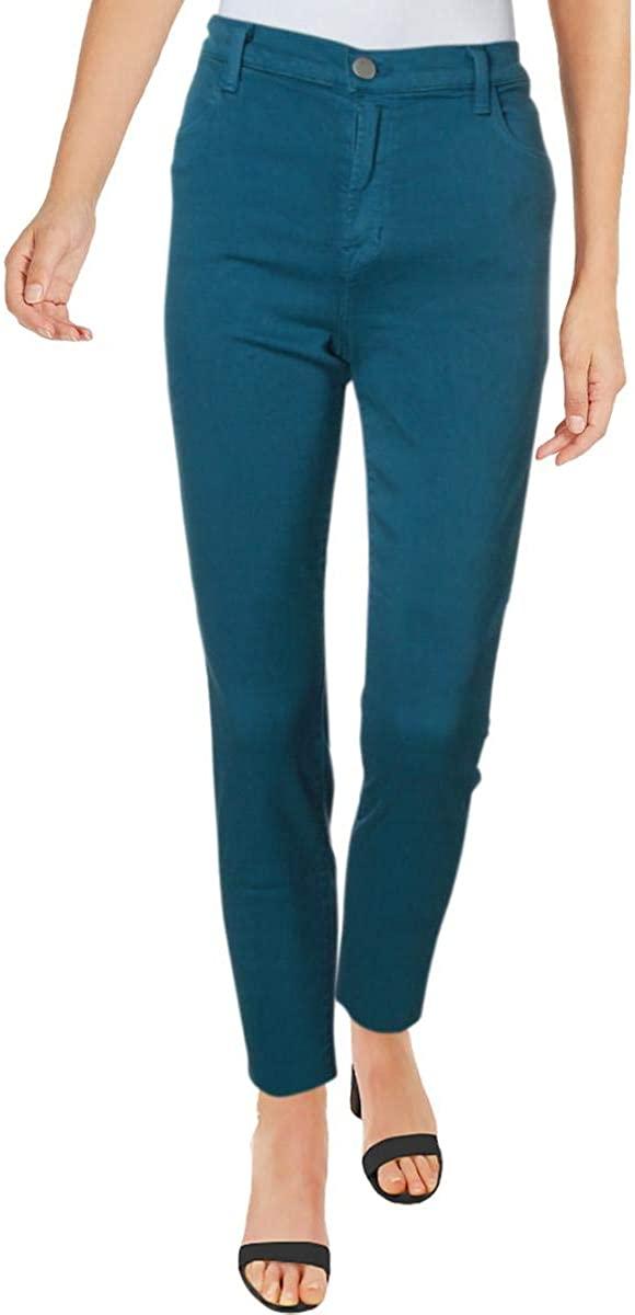 J Brand Womens Alana Tummy Control Ultra Slimming Skinny Jeans