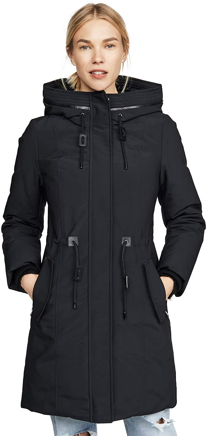 Mackage Womens Beckah Jacket