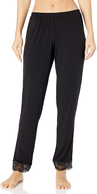 Eberjey Women's Lace Slim Pant