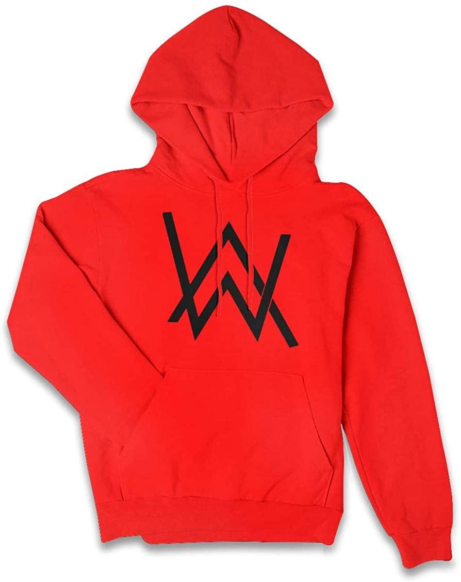 Alan Walker Logo Women Hoodies Sweater Coat Teen Girls Sweatshirt Pullover Jumper Outerwear Coat
