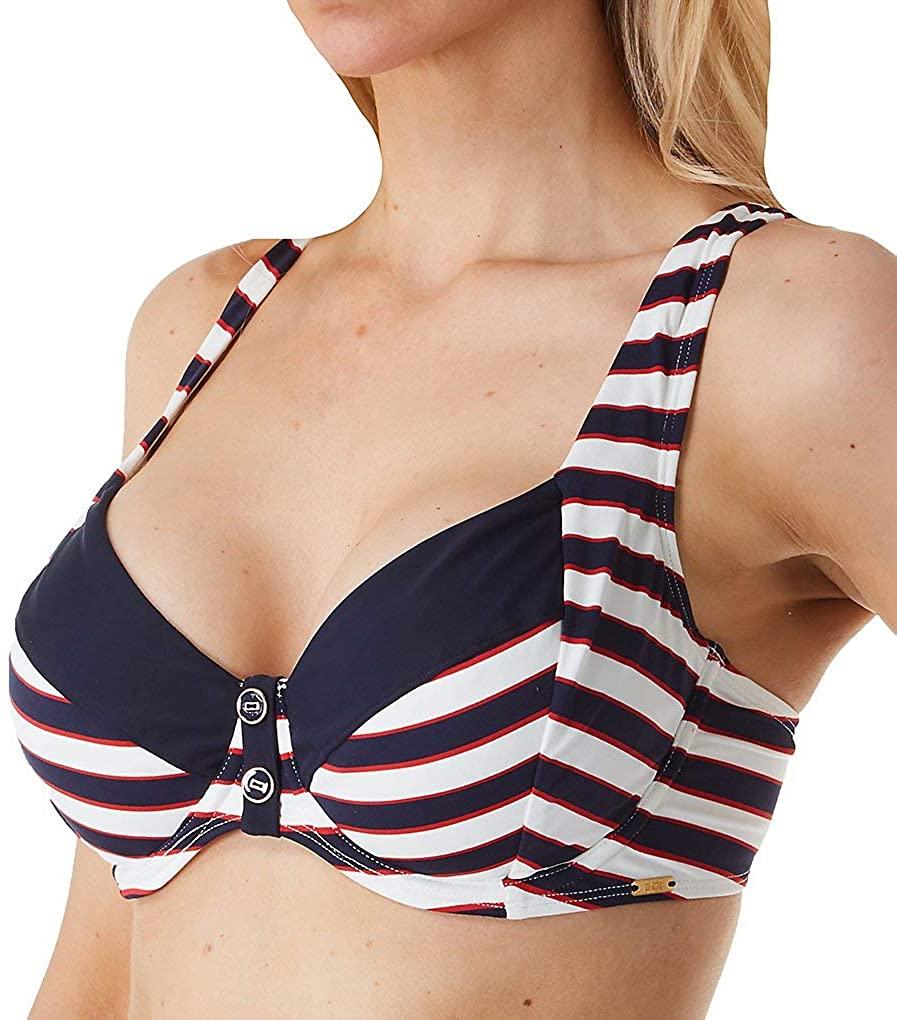 Panache Swim Lucille Balconette Bikini Top