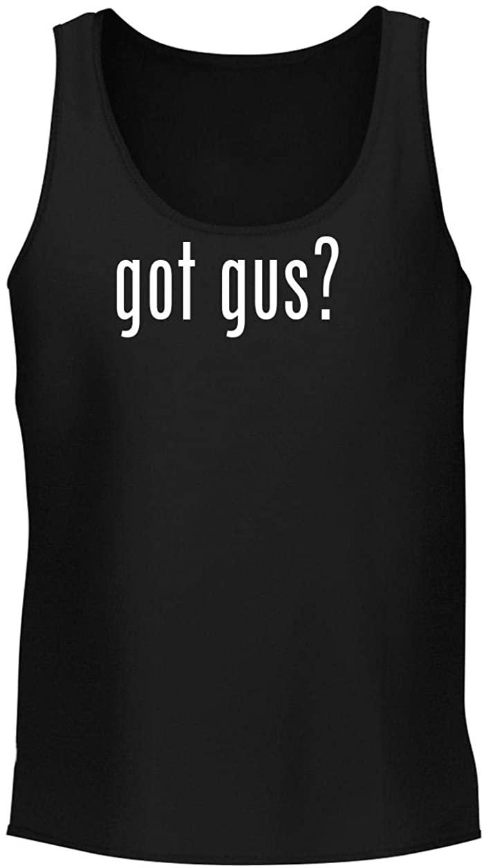 got gus? - Men's Soft & Comfortable Tank Top