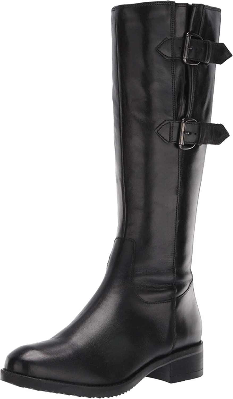 Clarks Womens Tamro Spice Tall Boot