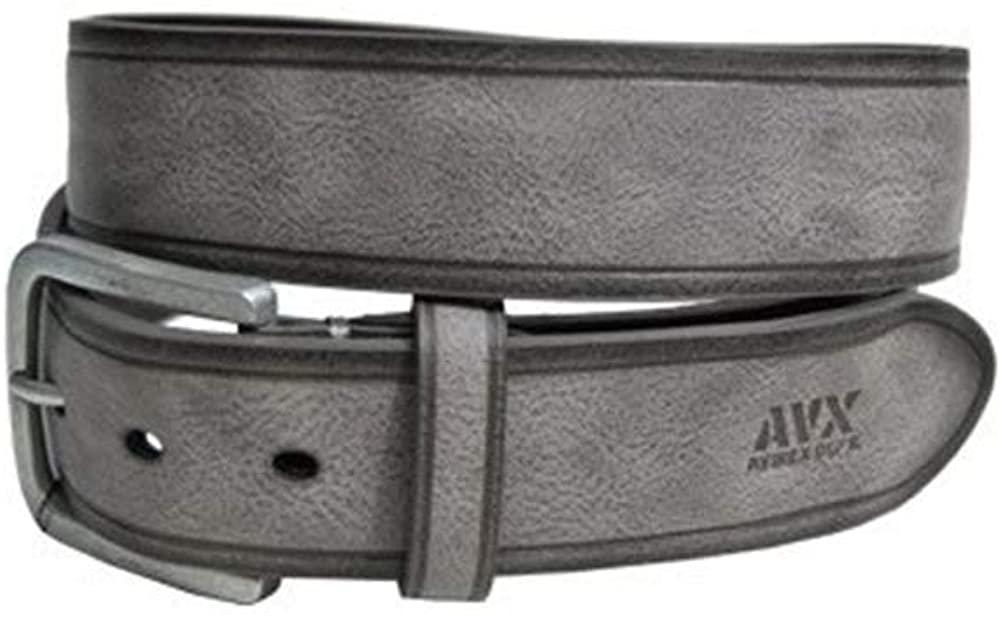 Cintura Uomo   Avirex   AVX6072-Grey