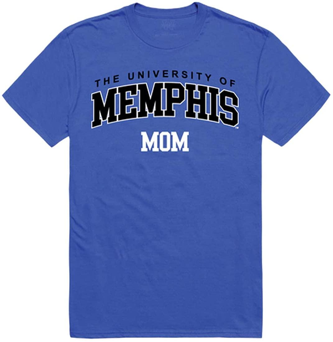 University of Memphis NCAA College Mom Tee