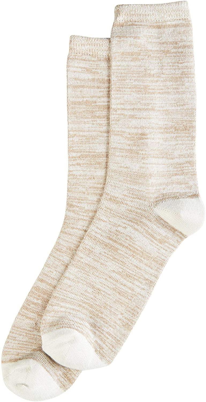Hue Women's Super Soft Crew Sock