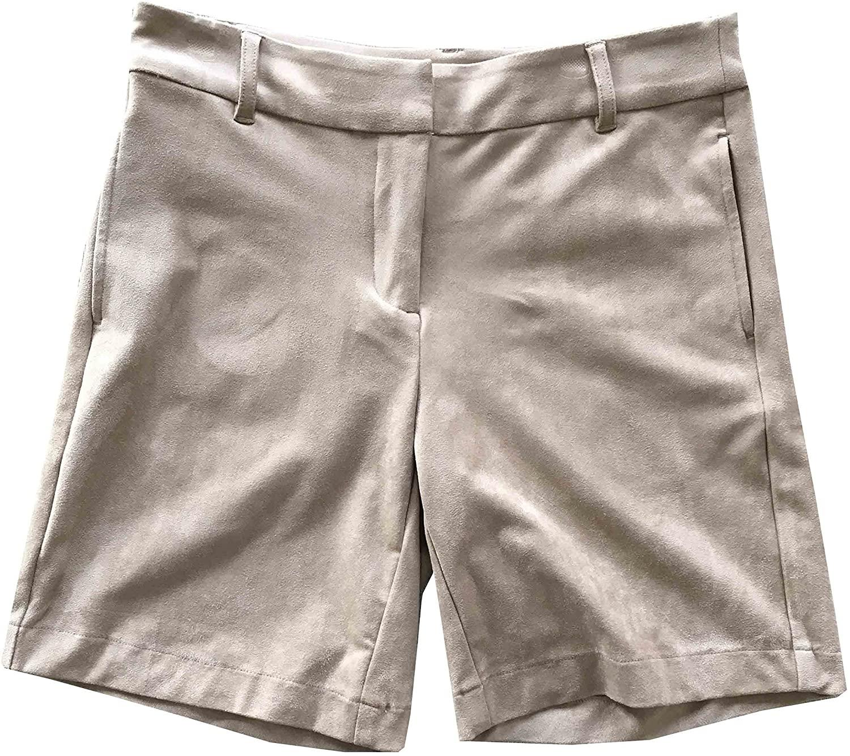PARSAEA Women's Fall Shorts