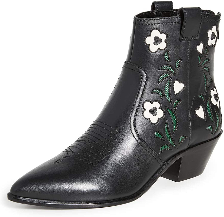 Loeffler Randall Women's Joni-Vato Ankle Boot