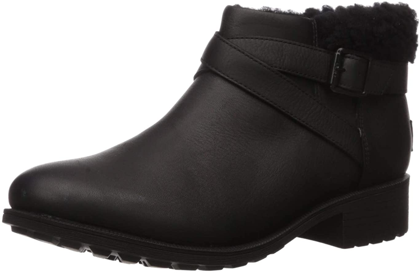 UGG Women's Benson Ii Ankle Boot