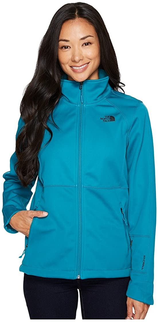 The North Face Womens Apex Risor Jacket (X-Large, Harbor Blue)