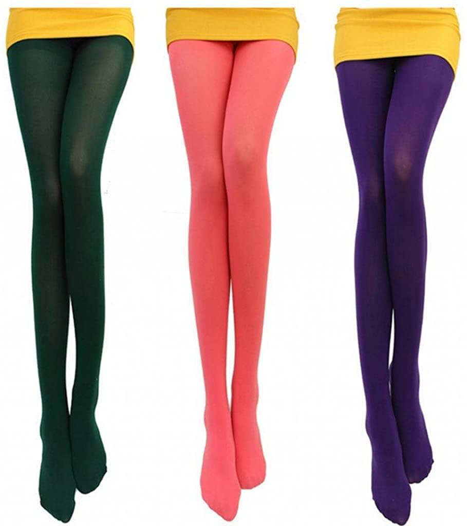 Meriling Women's 120 Denier Velvet Opaque Premium Panty hose-Colors Available