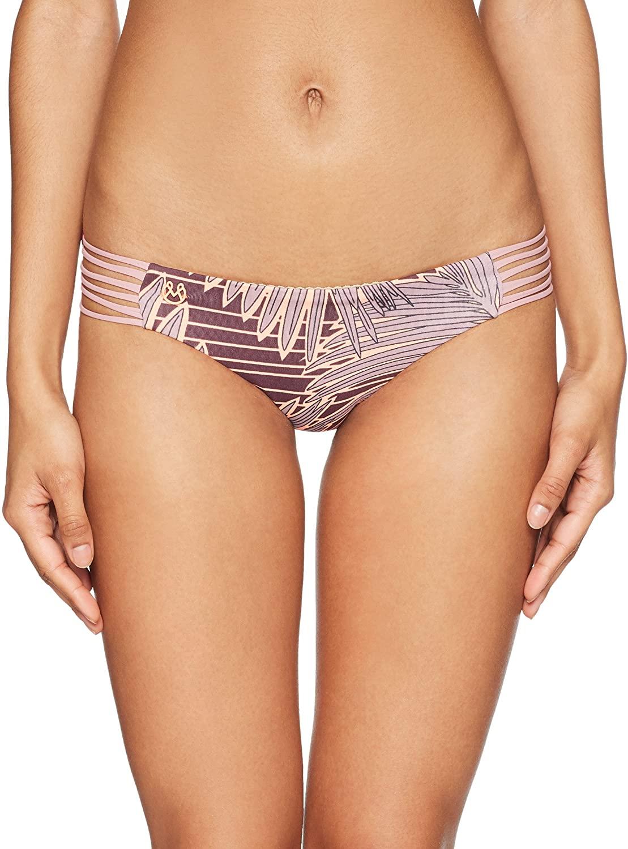 Maaji Women's Oasis Garden Signature Cut Bikini Swimsuit