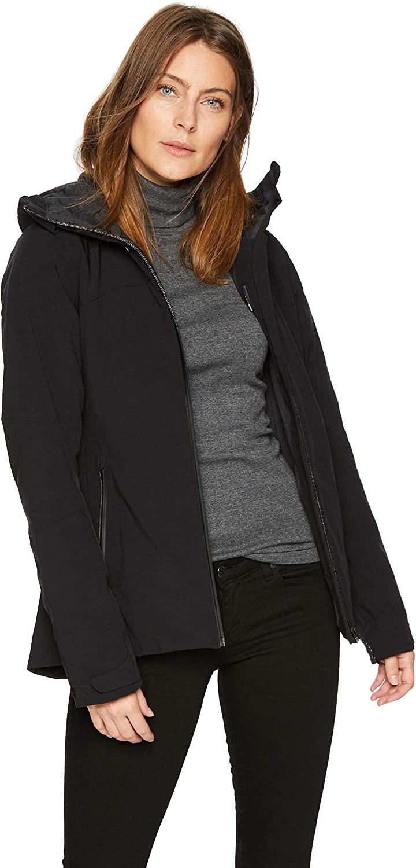 Icebreaker Merino Womens Merinoloft Stratus Transcend Hooded Jacket