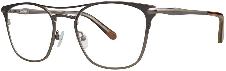 Original Penguin Eye THE PATTON Eyeglasses 49 Gunmetal