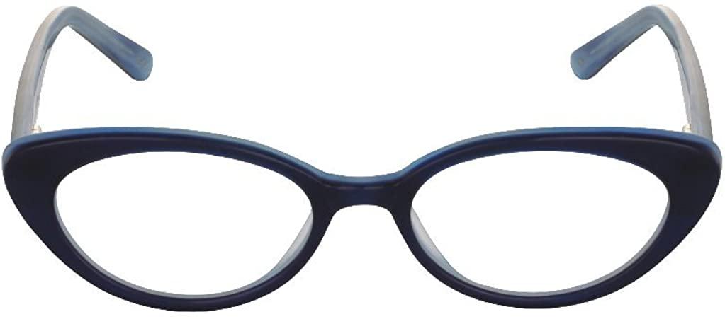 Flutter Women's Ayn cat eye 48MM Glasses