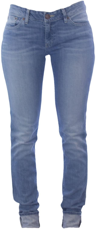 Vintage Revolution Skinny Low Down Jeans
