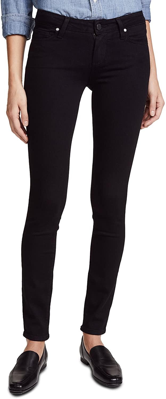 PAIGE Denim Women's Transcend Verdugo Ultra Skinny Jeans
