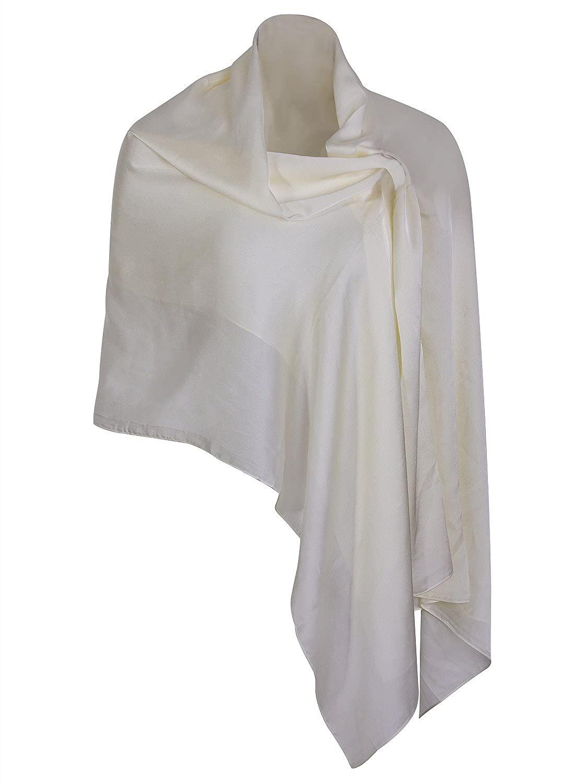 Vijiv Women's 1920s Shawl Wrap Scarf For Bridal Prom Wedding Party Evening Dresses 70.8