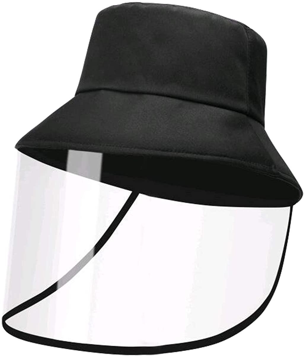 JOYEBUY Unisex Wide Brim Cap Visor Hats UV Protection Summer Visor Sun Hats