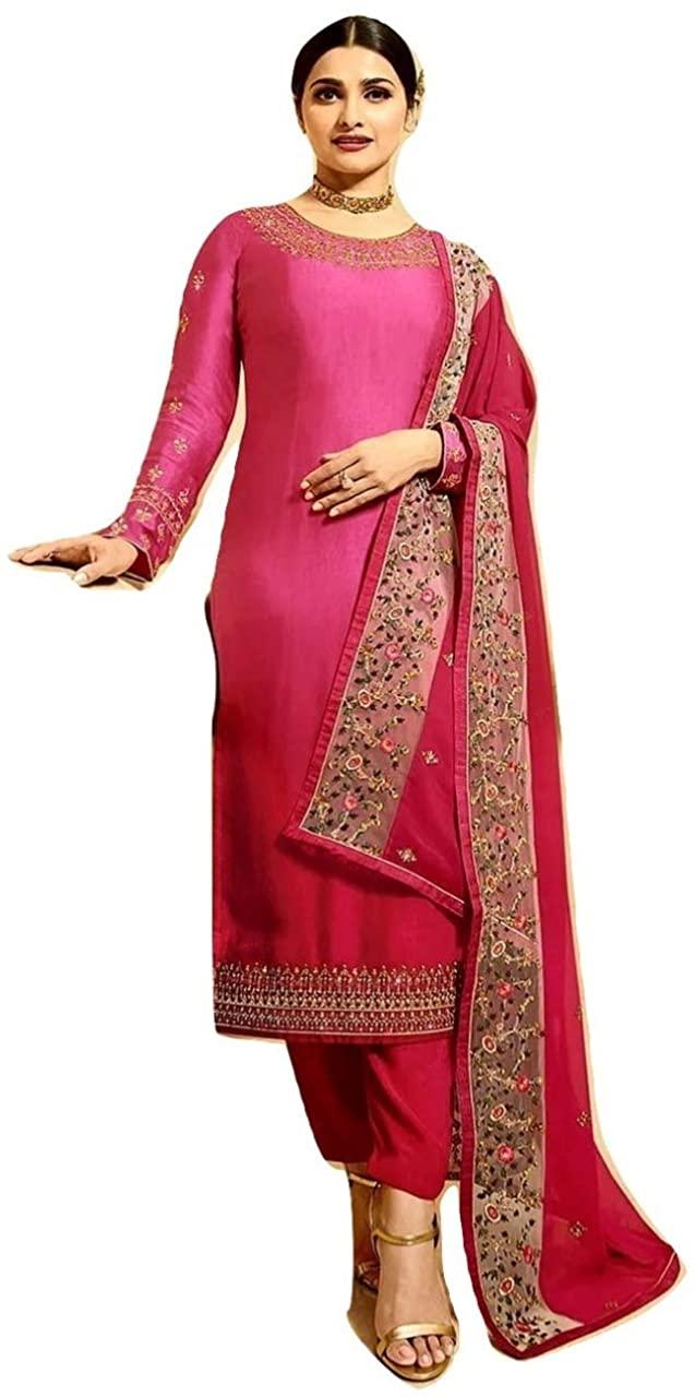 Indian/Pakistani Christmas Special Party Wear Salwar Kameez for Women
