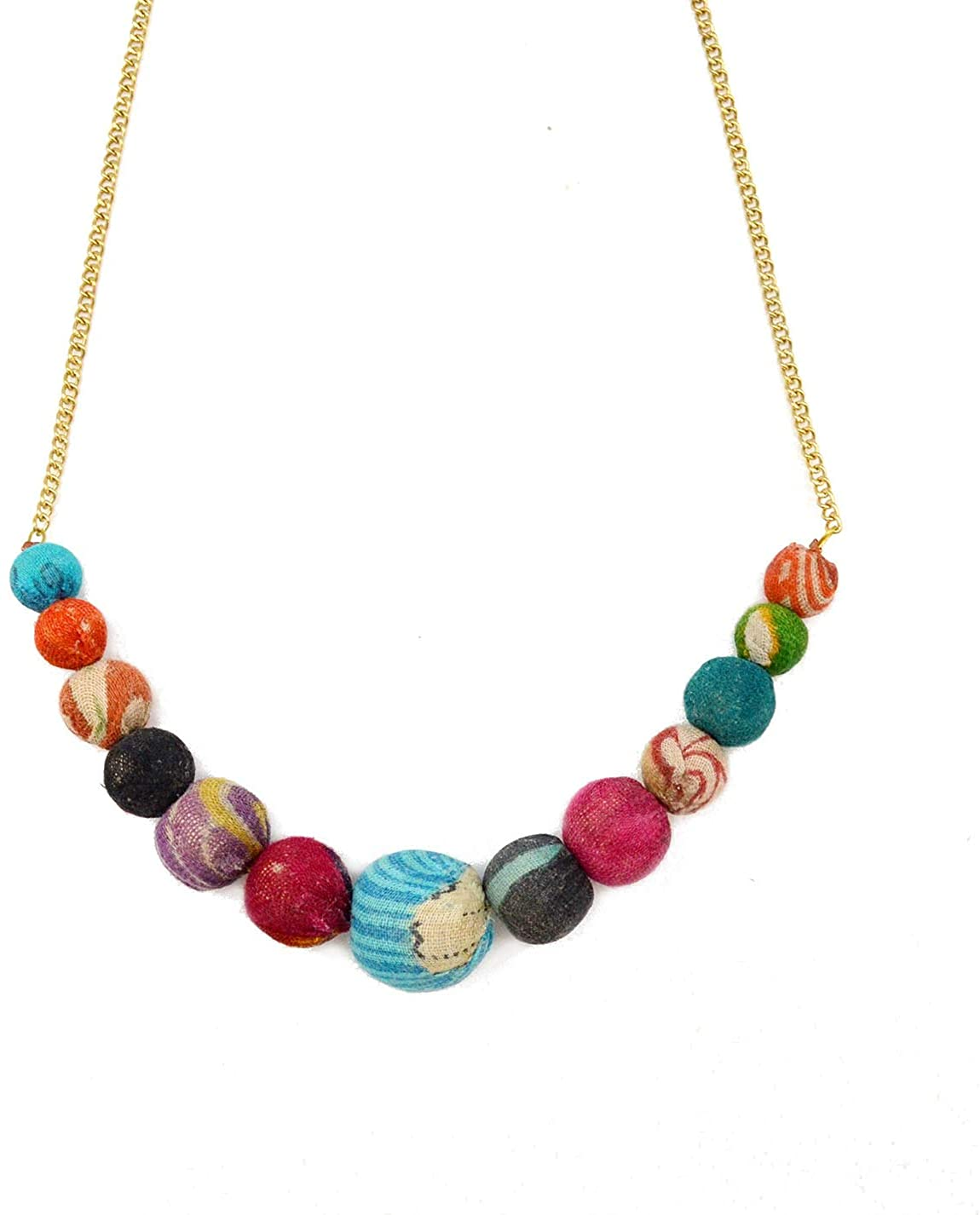 Anju Jewelry Aasha Collection Necklace