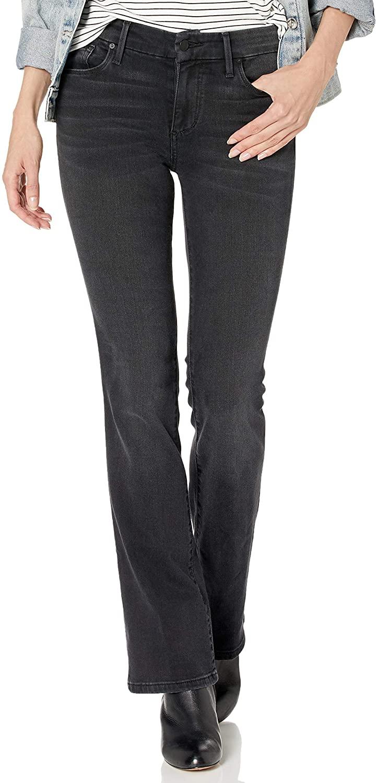 Joe's Jeans Women's Provocateur Midrise Petite Bootcut Jean