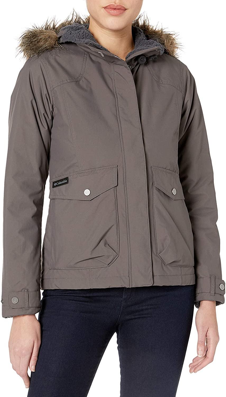 Columbia Women's Grandeur Peak Jacket