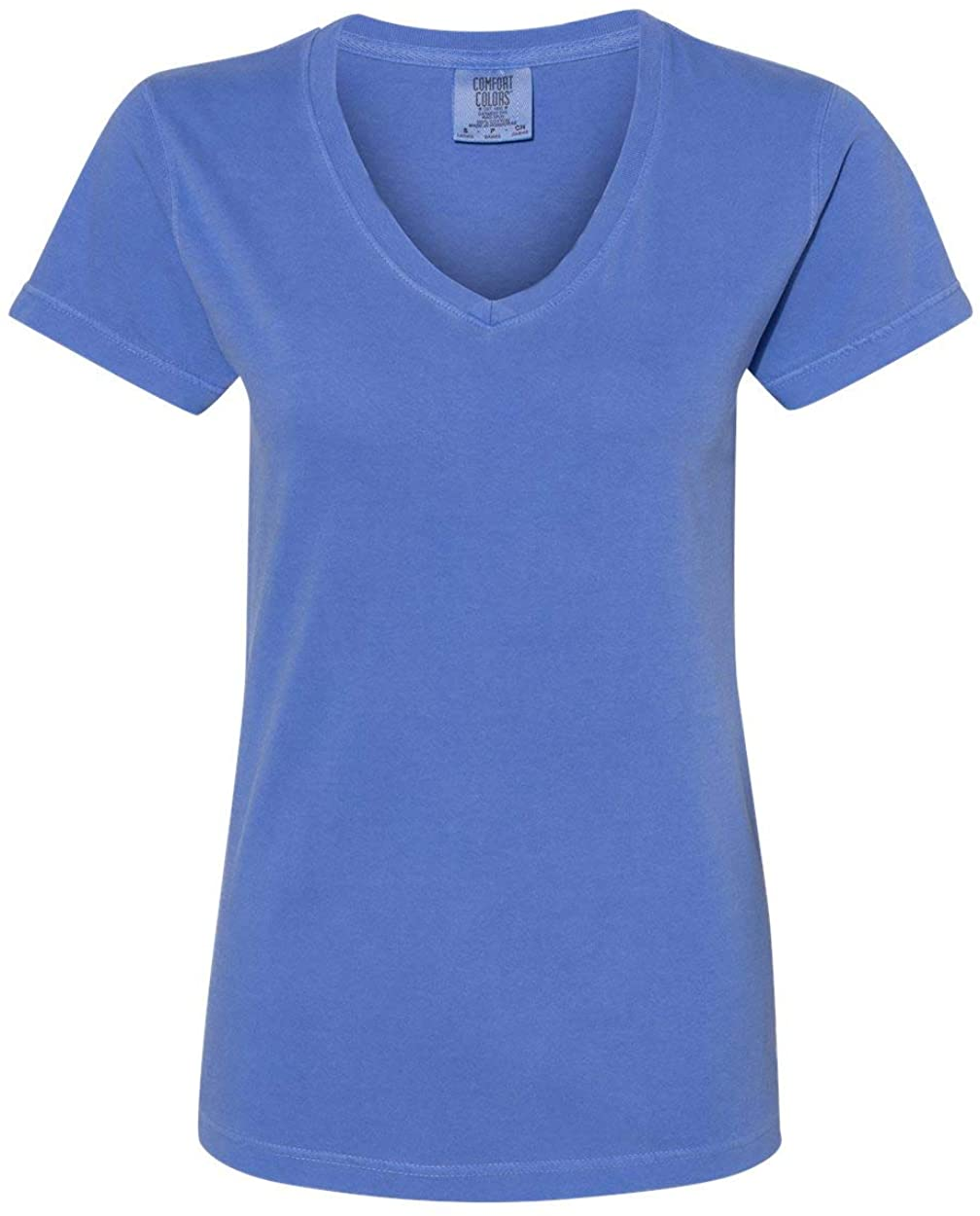 Comfort Colors Midweight RS V-Neck T-Shirt (C3199)