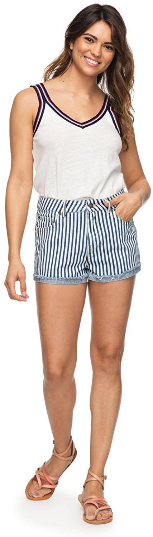 Roxy Womens Holbrook Shorts