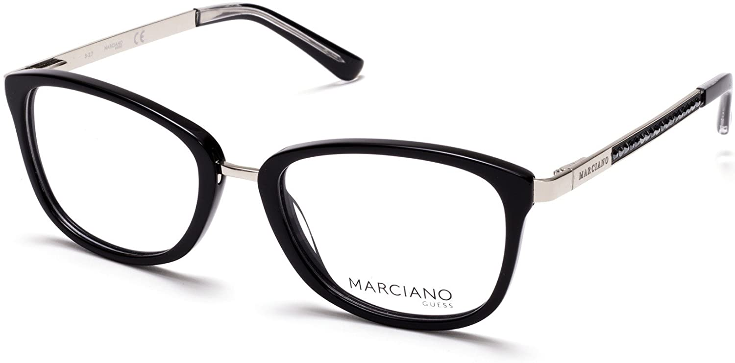 Eyeglasses Guess By Marciano GM 0325 005 black/other