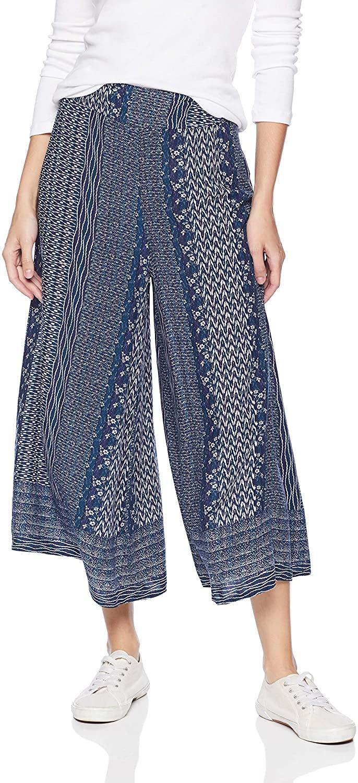 O'NEILL Women's Lizzie Wide Leg Woven Pant