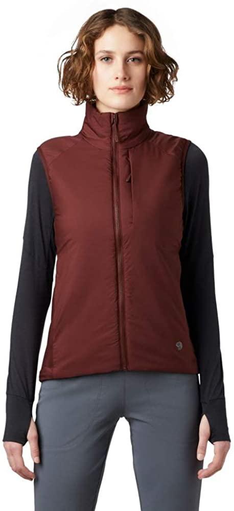 Mountain Hardwear Women's KOR Strata Vest Jacket