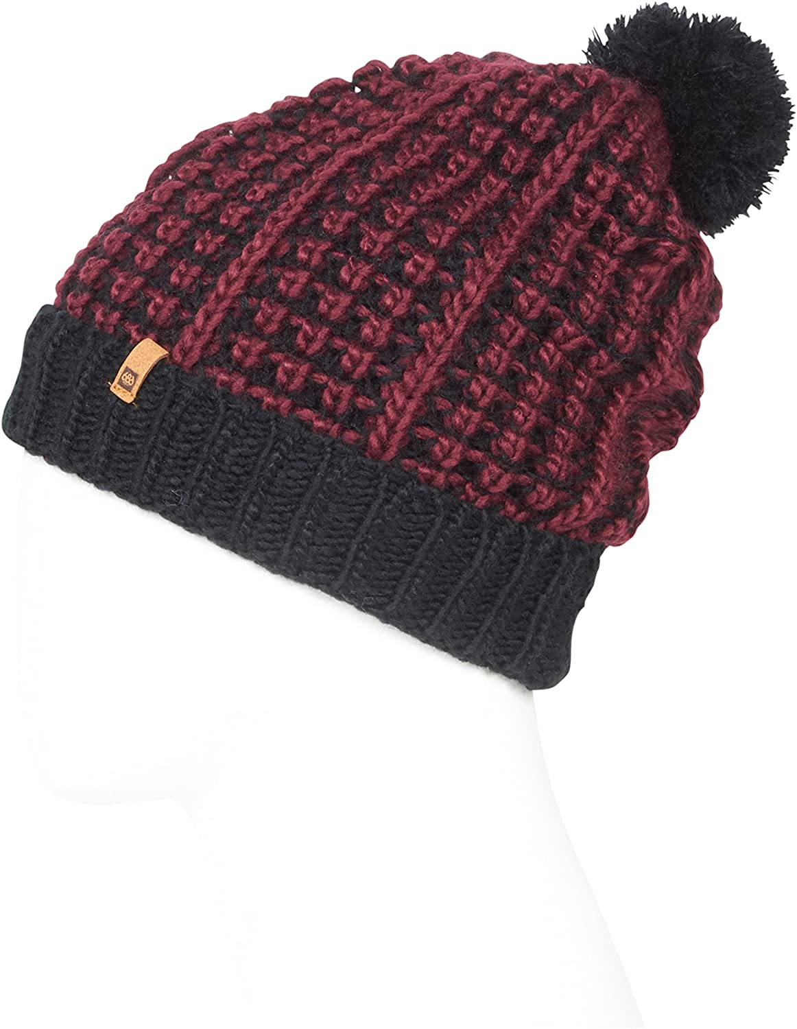 686 Women's Bella Pom Beanie | One-Size