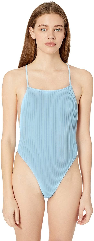 Billabong Women's Heating Up One Piece Swimsuit