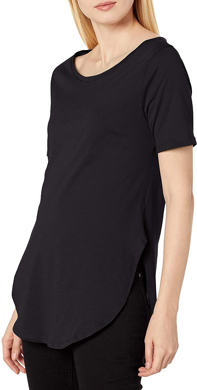 Alternative Womens Half Sleeve Tunic